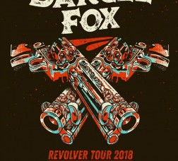 Darcee Fox - Revolver Tour 2018